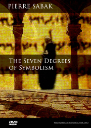 Seven Degrees of Symbolism front cover