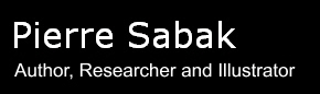 Pierre Sabak Books